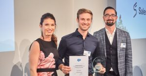 growth and trust award