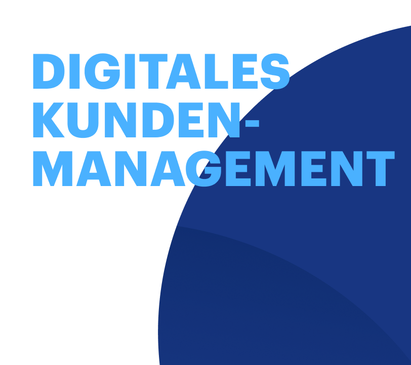 digitales kundenamangement